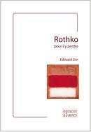 Rothko - Edouard Dor - espaces&signes